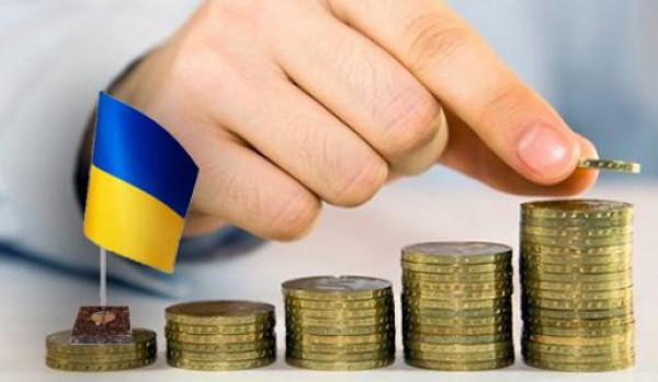 Какие зарплаты в украинских министров. Экономический блок Кабмина