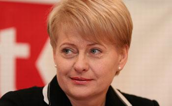 Литва выступает за более жесткие санкции против России