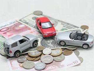 На аукционе продали 27 правительственных автомобилей