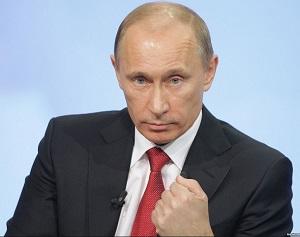 Путин вылетел в Киев, чтобы встретиться с Порошенко