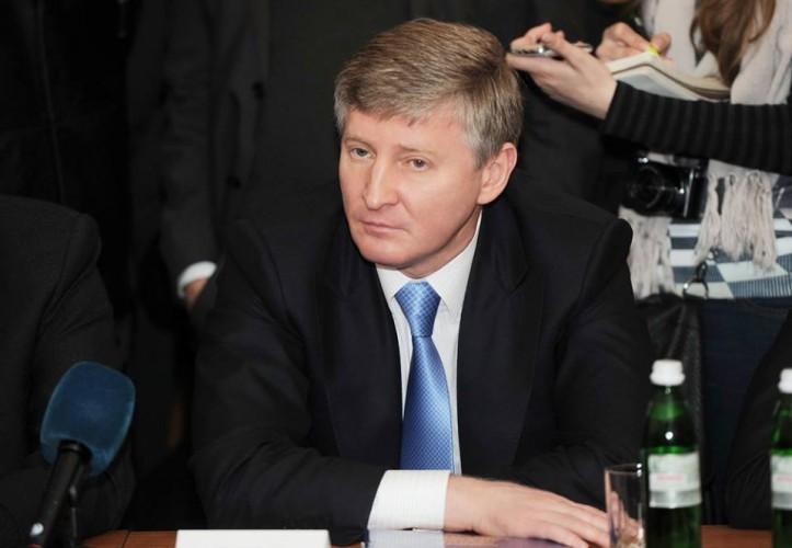 В Луганской области все шахты Ахметова остановили работу