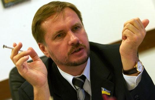 Чорновил рассказал, что уничтожит Россию как страну