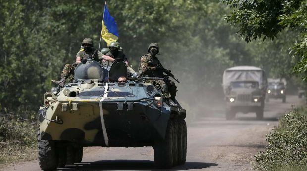 Эксперт: Военный налог – это возможность помочь украинской армии
