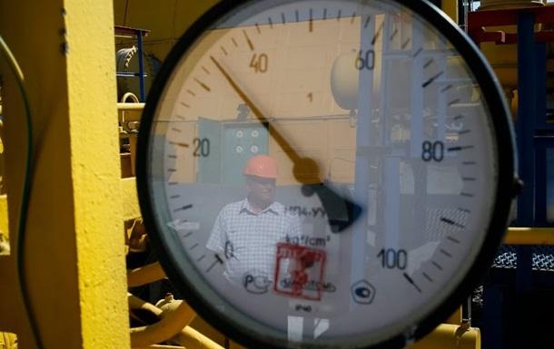 «Нафтогаз» может прекратить транзит российского газа в Европу