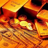 Золотовалютные запасы Украины сократились до $16,7 млрд