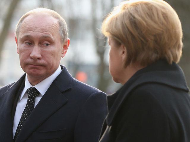 Меркель уже устала от вранья Путина — эксперт