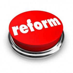 Реформа
