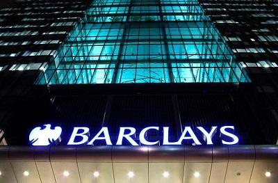 Barclays понижает процентные ставки 1,6 млн вкладчикам