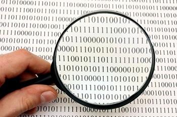 Анализ большого объема данных: уроки военных