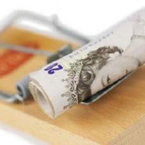 кредит  в счет будущей зарплаты