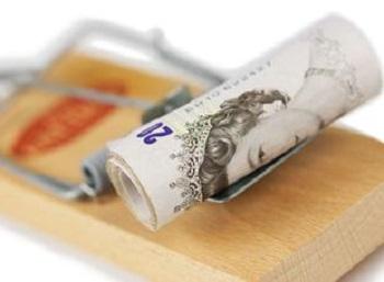 Эксперты считают, что существует замена кредитам в счет будущей зарплаты