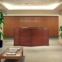 Evercore покупает компанию ISI за 406 млн. долларов