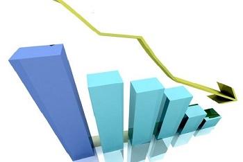 Министерство финансов США прогнозирует снижение волатильности акций