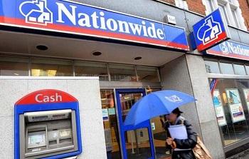 Прибыль Nationwide растет, несмотря на падение объемов кредитования