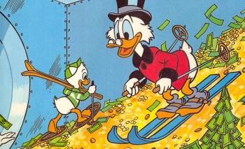 Самые богатые корпорации США стали еще богаче: наличные по-прежнему накапливаются