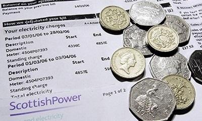 Крупные энергетические компании Великобритании теряют клиентов