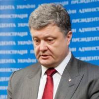 Президент Украины предложил освободить участников АТО от квартплаты
