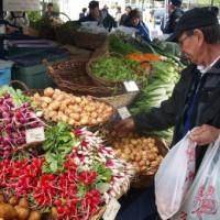 Цены в Украине с начала текущего года выросли на 12%