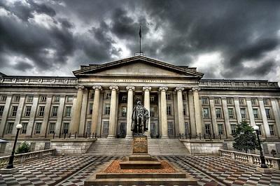 Казначейство США увидело преимущества ограничения налоговых инверсий