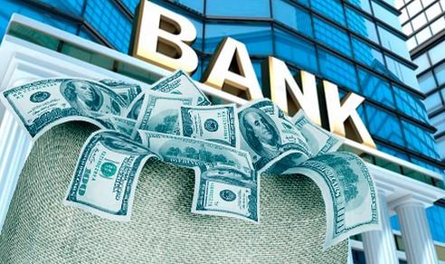 Количество банков в США сокращается, а беспокойство за экономику растет
