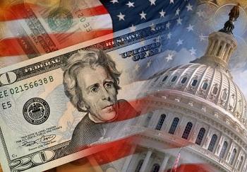 """Экс советник президента США: В ближайшие годы экономика не выйдет на """"финансово стабильный путь"""""""