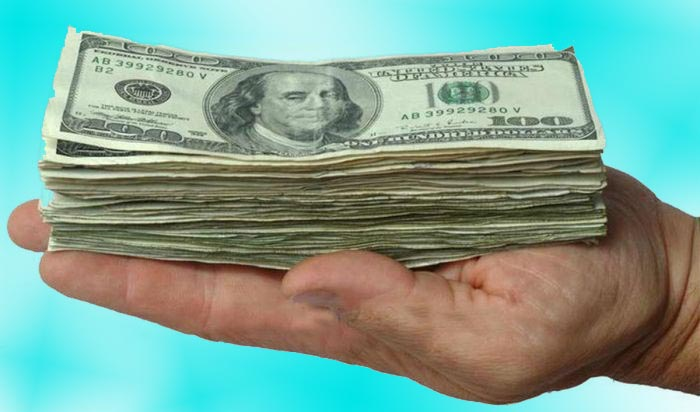 Дам деньги в долг