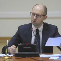 Яценюк: для восстановление Донбасса нужно $8 млрд