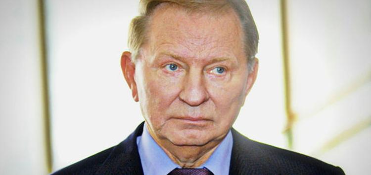 Кучма считает недопустимой саму идею федерализации