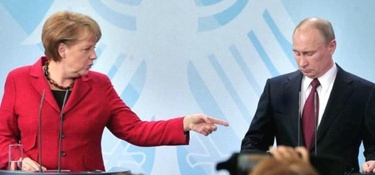Немецкий бизнес призывает ужесточить санкции
