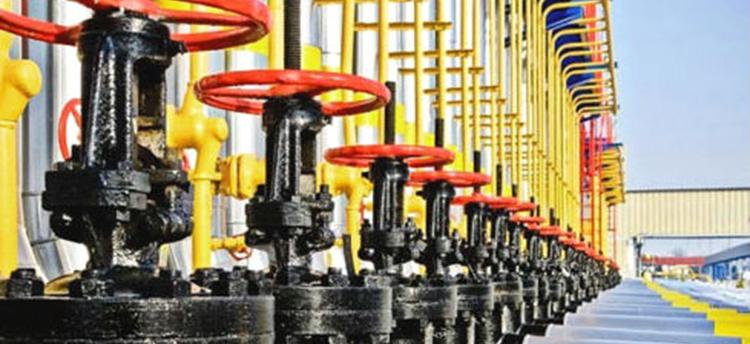 Объем реверсных поставок газа из Словакии увеличивается