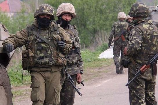 Украинский бизнес ждет разрешения ситуации в восточных регионах