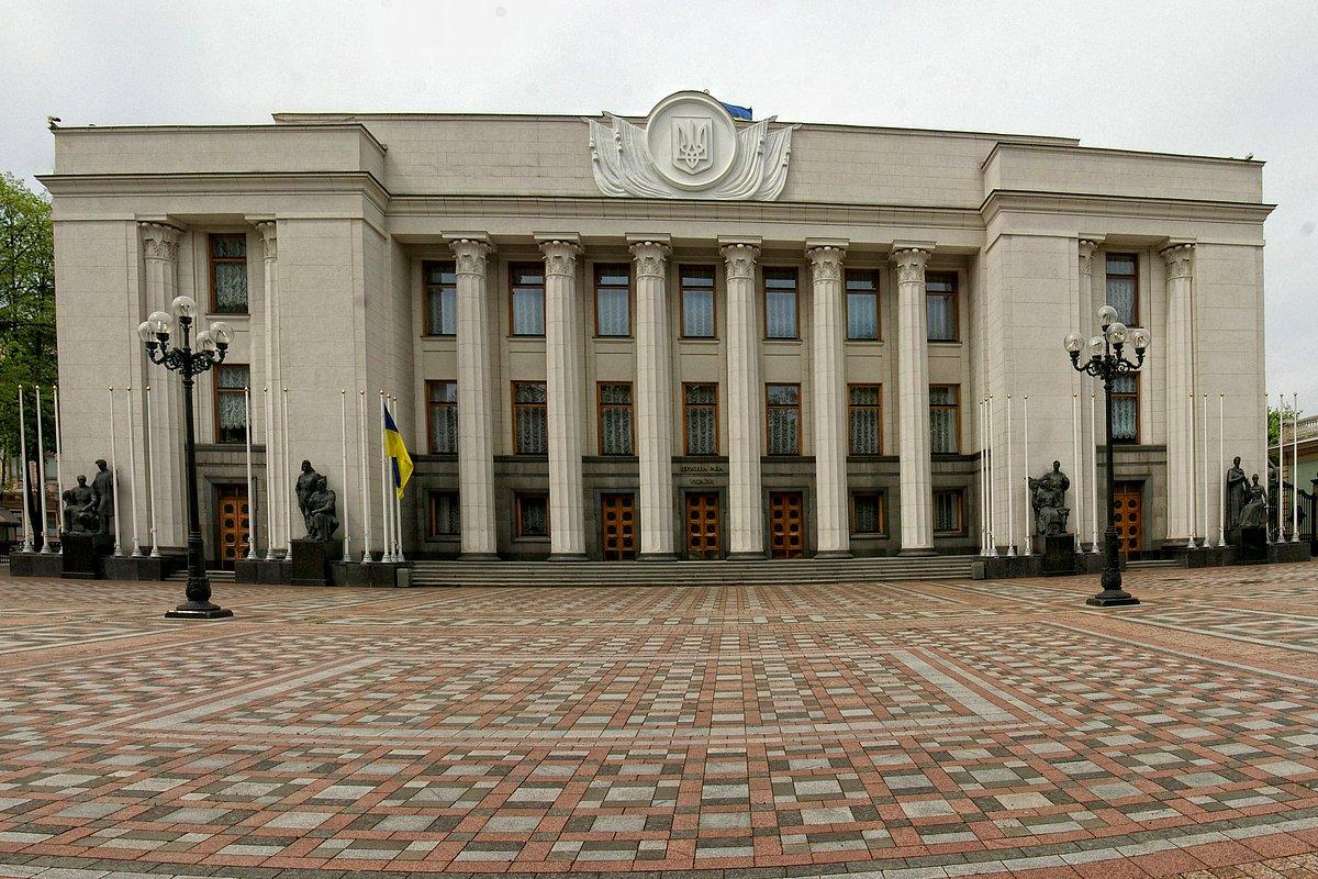 Правительство Украины видит пути выхода из кризиса