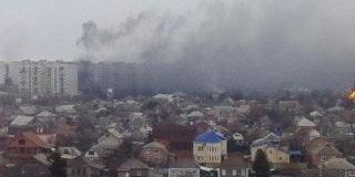 Яценюк: восстановить Мариуполь и помочь пострадавшим 10-ю миллионами