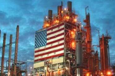 Американская компания по добыче нефти стала банкротом