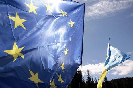 Европа ждет реформ в Украине