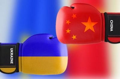 Китай требует у Украины через суд 3 млрд. долларов