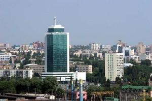 Министерство инфраструктуры Украины