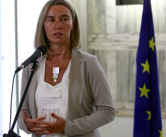 Страны еврозоны намерены противодействовать российской пропаганде