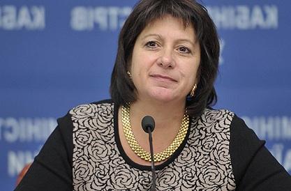 Кредитные обязательства Украины выполняются в полном объеме