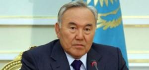 Назарбаев встретится с Меркель