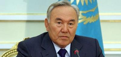 Сегодня президент Казахстана встретится с немецким канцлером