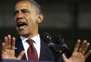 Обама уверен в успехе принимаемых мер