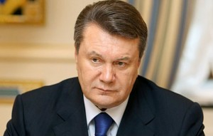 Янукович В.Ф.
