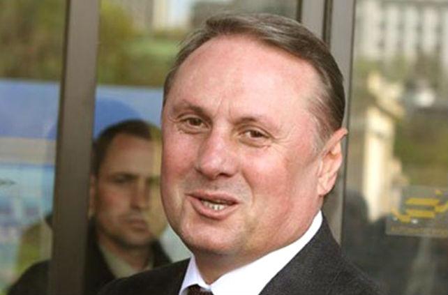 Ефремов продолжает получать прибыль в Луганске