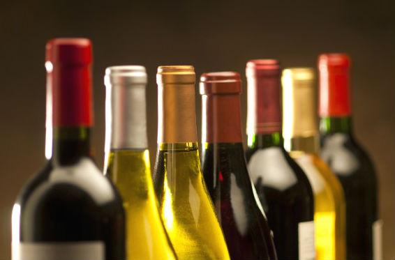 Производители алкоголя в Украине испытывают трудности