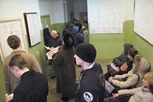 Украинцы становятся жертвами аферистов
