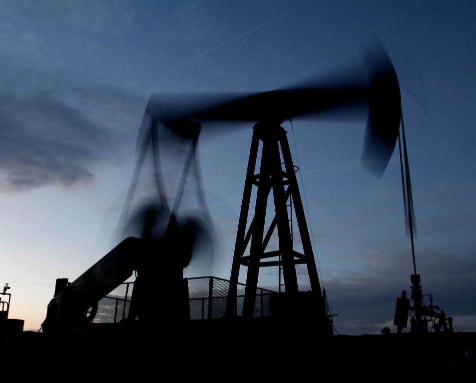 Нынешняя цена на нефть позволяет Германии сэкономить