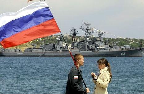 Вместо бизнеса Крым получил «русский мир»