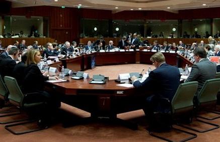 В четверг пройдет чрезвычайное заседание Совета ЕС по украинскому вопросу