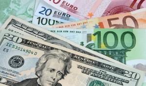 Запуск фьючерса на евро-доллар